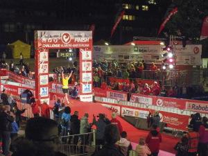 201309 Almere Silvia finish