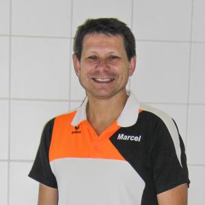 Marcel Lindhout