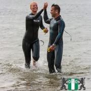 201508 Beach2Beach  Amanda en Virgil