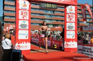 201509_Kim finish Almere 2